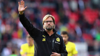 Jürgen Klopp negó estar interesado en ser el próximo entrenador del Barcelona