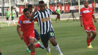 Alianza Lima es el puntero del campeonato tras victoria ante San Simón (2 - 0)