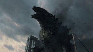 VIDEO: Nuevo adelanto revela cómo lucirá Godzilla en su versión 2014