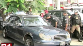 Conductor muere tras dispararse accidentalmente en su vehículo
