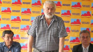 """""""Sendero y Movadef son lo mismo y están vinculados"""", afirma Fiscalía"""