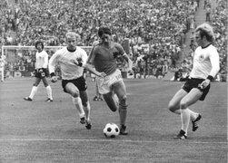 FOTOS: 12 datos curiosos a lo largo de los Mundiales de Fútbol