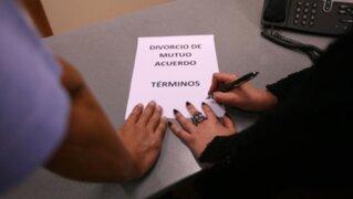 Lorena y Nicolasa: todo lo que debe saber antes de iniciar un proceso de divorcio
