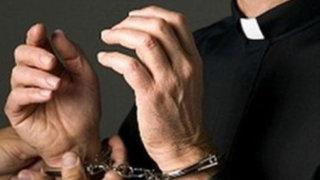 Asesino buscado por la policía norteamericana era sacerdote en una iglesia