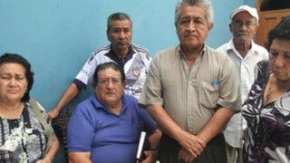 Estudio revela que sólo uno de cada cuatro peruanos se jubila de manera formal
