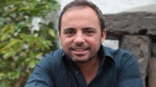 Marco Llunas celebra 20 años de vida artística con espectacular concierto