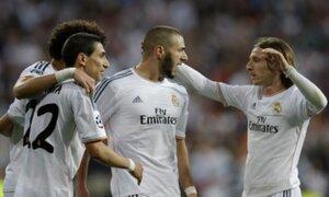Francia: fiscalía pidió enjuiciar a Benzema por complicidad en caso de chantaje