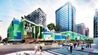 Remodelación convertiría a Camino Real en el centro comercial más lujoso del país