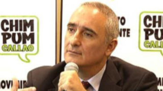 Álex Kouri insiste en no presentarse a la candidatura de la alcaldía limeña
