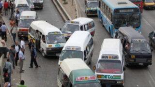 Publican modificaciones al Reglamento de Tránsito para cesar accidentes