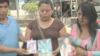 Aparecieron tres menores de edad que habrían sido raptadas en Lurín