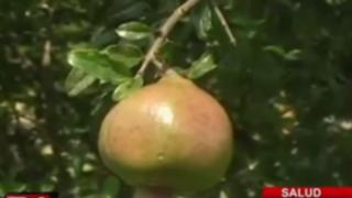 Los secretos de la granada: exótica fruta evita el envejecimiento y el cáncer