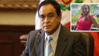 Congreso: Otárola anuncia investigación en muerte de asesora de Virgilio Acuña
