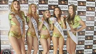 Mauricio Diez Canseco presentó a bellas italianas como las nuevas Chicas Doradas