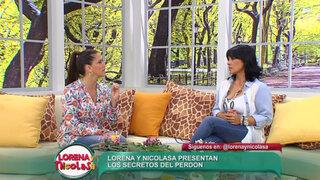 Lorena y Nicolasa: sepa cómo vivir en paz aprendiendo a perdonar