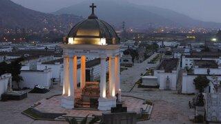 Clausuran temporalmente cementerios El Ángel y Presbítero Maestro