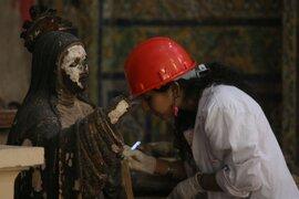 Restaurarán templo que data de la época colonial en Arequipa