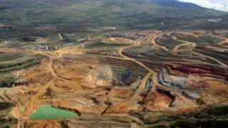 Corte Suprema declaró infundado reclamo de minera Yanacocha