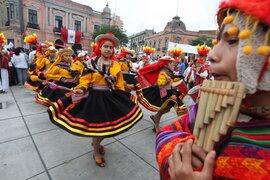 Parques de Lima celebran Día Internacional de Danza con diversas actividades