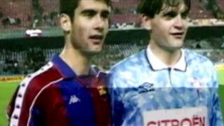 Hasta siempre Tito: Guardiola y Vilanova una amistad que cambió el fútbol europeo