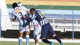 Copa Inca: Alianza Lima perdió invicto contra Real Garcilaso (0 - 1)