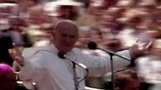 Papas canonizados: Juan Pablo II y Juan XXIII en la santidad
