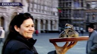 En busca de los chefs charapas en Europa: cocina peruana de exportación