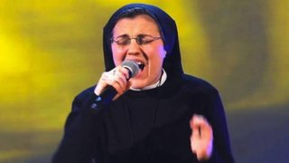La Voz Italia: Sor Cristina Scuccia ganó su segunda batalla en reality de canto