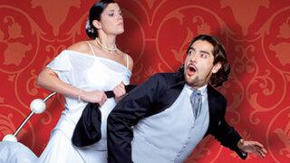 FOTOS: 5 razones para que huyas del matrimonio antes de que sea tarde