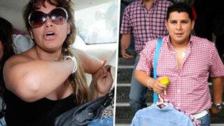 Familia de Néstor Villanueva no perdona a Flor Polo y pide que vaya al psicólogo