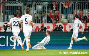 Sergio Ramos: La Champions me debía una