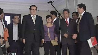 PJ ordenó que crímenes políticos en Áncash sean investigados en Lima