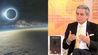 Jungbluth: En el 2015 se revelará un secreto oculto por el Gobierno de Humala