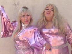VIDEO: Tigresa del Oriente lanzó videoclip al estilo de Lady Gaga