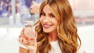 Espectáculo internacional: Sofía Vergara ya tiene su propio perfume