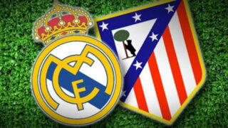 Bloque Deportivo: Real Madrid y Atlético Madrid a la final de la Champions