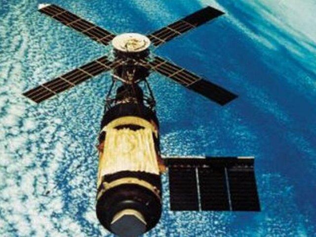 """Rusia desarrolla tecnología para hacer """"invisibles"""" sus satélites"""