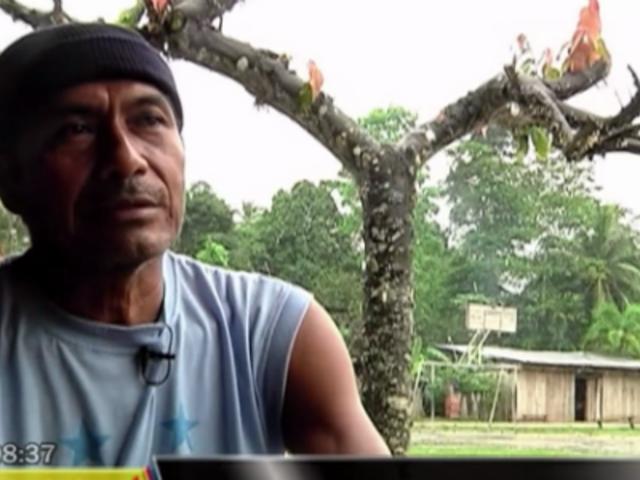'La cara del diablo': conozca más sobre 'El Tunche', leyenda de terror en la selva