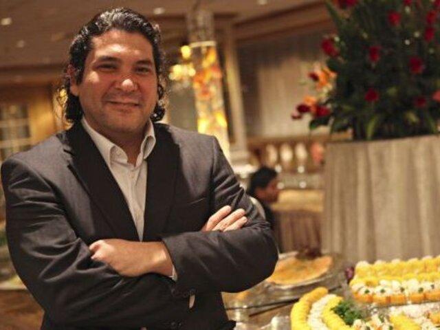 Gastón Acurio deja abierta la posibilidad de postular a la presidencia del Perú