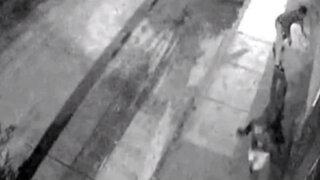 Cae adolescente que habría matado a rival en pelea de pandillas en La Victoria