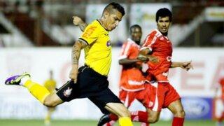 Paolo Guerrero acaba con sequía goleadora: anotó en triunfo del Corinthians