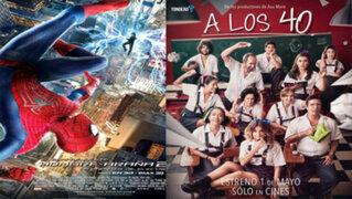 Mundo cine: mira lo mejor de la cartelera y los estrenos para hoy