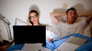 Lorena y Nicolasa: entérate si eres una persona adicta al trabajo