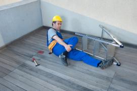 Labores extremas: los más terribles accidentes ocurridos en el trabajo