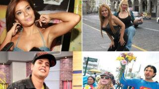 Día del Trabajo: estos son los personajes más 'trabajadores' de nuestra farándula
