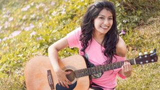 Wendy Sulca, la sensación musical que conquista Argentina