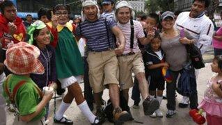 Seguidores peruanos enviaron mensajes de aliento a Roberto Gómez Bolaños
