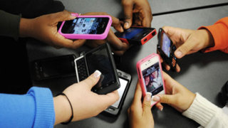Nueva tecnología permite chatear sin estar conectado a Internet