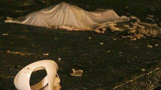 Hincha muere tras ser golpeado con inodoro en un estadio de Brasil