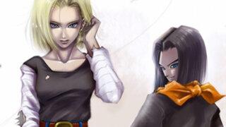 Dragon Ball Z: estos son los verdaderos nombres de los androides 17 y 18